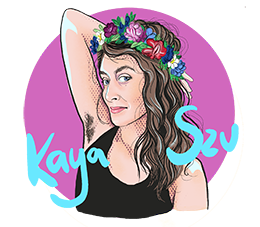 Kaya Szulczewska Blog